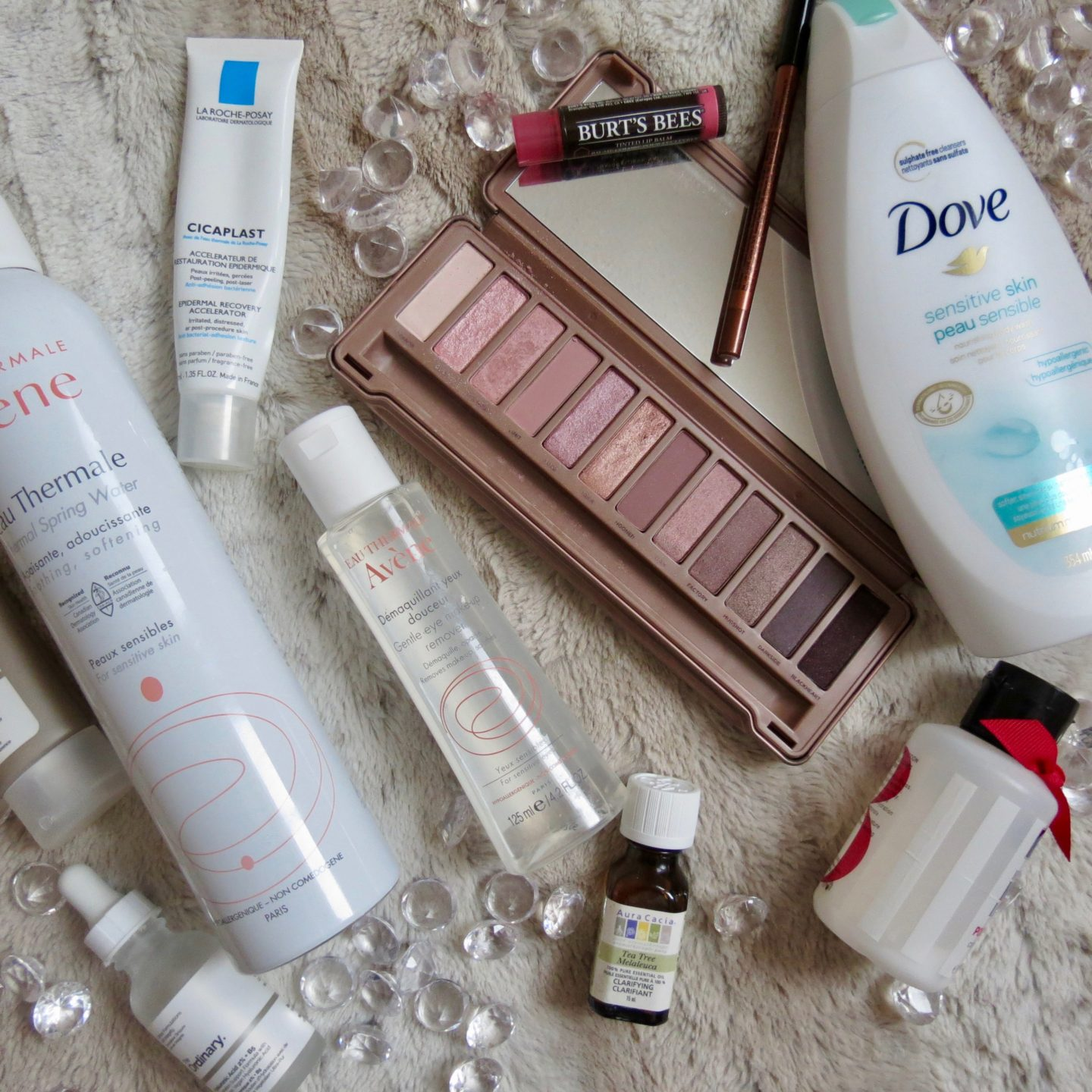 Products I Finished – January 2019