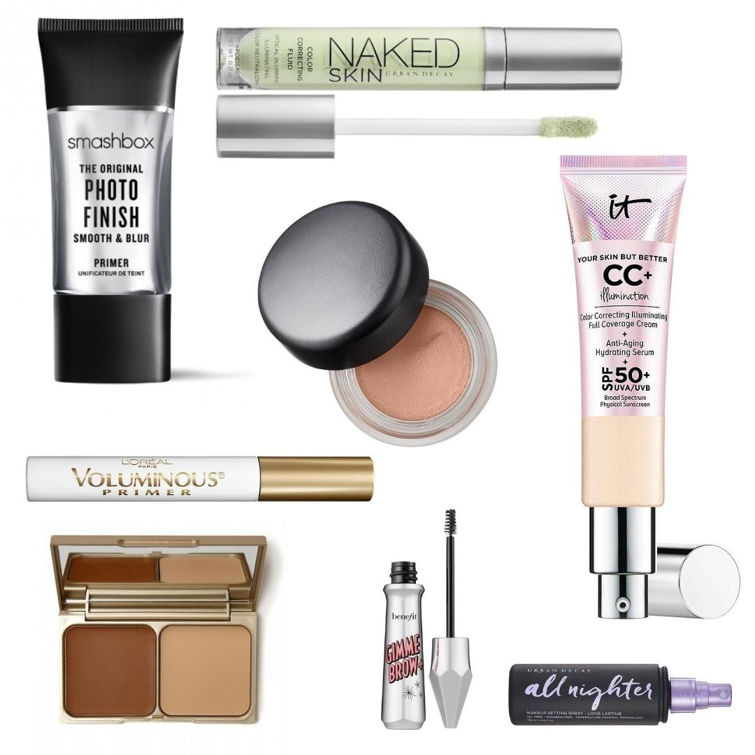 Makeup Products I've Stopped Buying